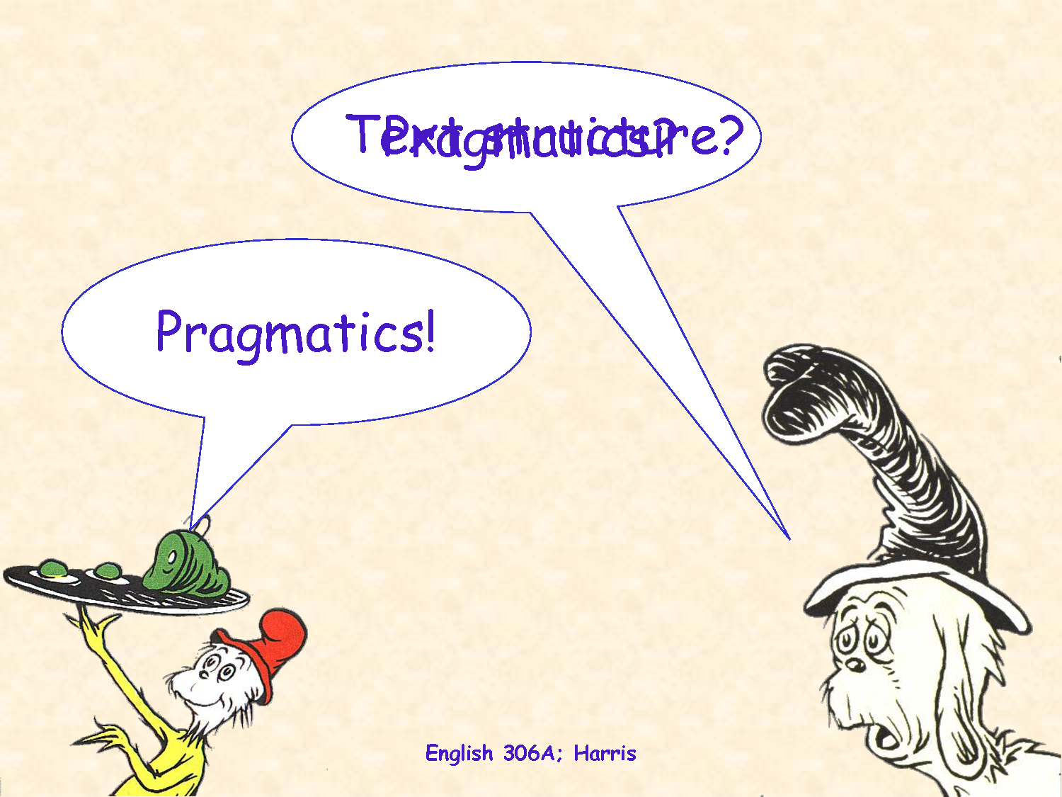 Phd thesis pragmatics