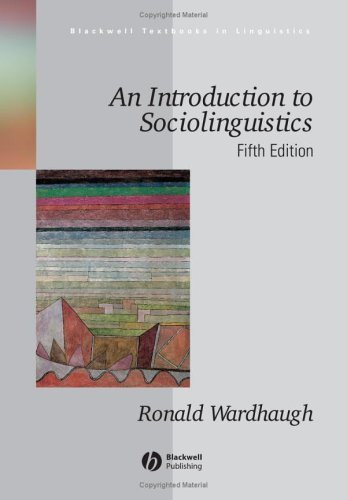 linguistics and sociolinguistics Sociolinguistics what does sociolinguistics study  this website will help you find out more about linguistics – the scientific study of human language.