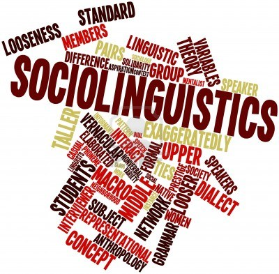 sociolinguistics sociology and language Sociolinguistics is the study of the relationship between language and society learn more with these examples and observations.